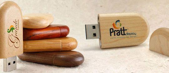 USB personnalisables