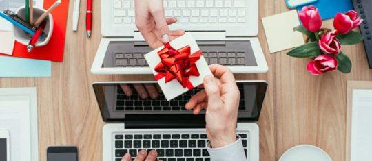cadeaux promotionnels